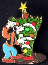 A Disney Christmas Mystery Set - HO - HO