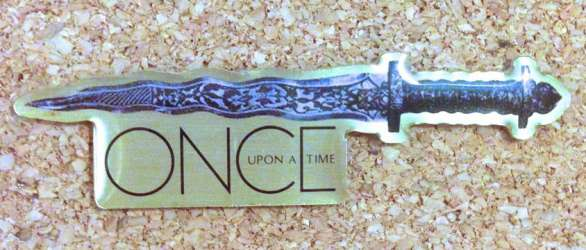 ABC Once Upon a Time SDCC