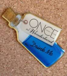 ABC Once Upon a Time Bottle SDCC