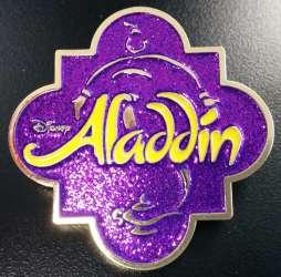 Aladdin Broadway Show