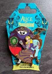 Alice and Madam Leota