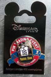Alice In Phantomland - Pin Trading Event