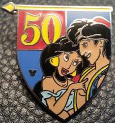 50th Banner Princess Collection