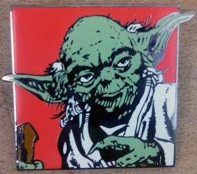 4 Pin Star Wars Set
