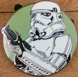 Stormtropper Only