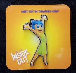 AMC Theatres - Inside Out