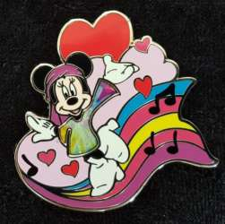 1970's Mickey Mouse and Friends Mystery Collection