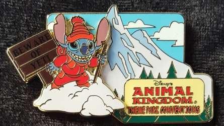 Animal Kingdom Theme Park Conventions 2006