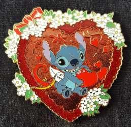 A Disney Valentine Set