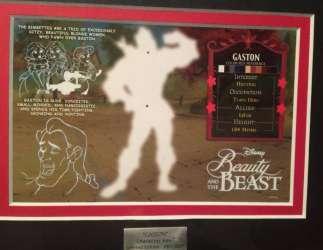 ACME - Beauty and the Beast