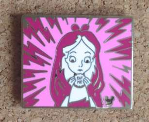 Alice In Wonderland Comics
