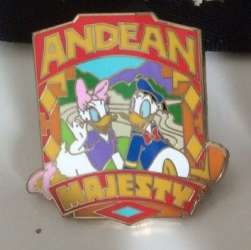 Andean Majesty