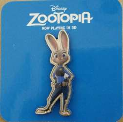 AMC Movie Theatres - Zootopia