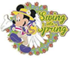 Swing Into Spring with Mickey