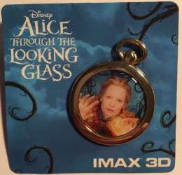 AMC Theatres - Alice Through the Looking Glass