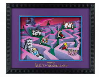 Alice In Wonderland 65th Anniversary