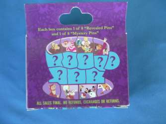 Alice in Wonderland 65th Anniversary: Puzzle Mystery Set