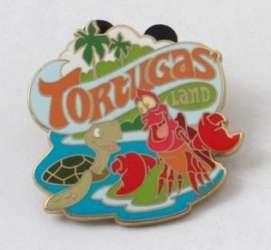 Tortugas' Land - Sebastian