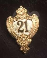 21 Royal Street