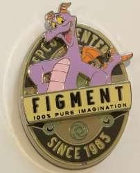 Figment Epcot Center Since 1983