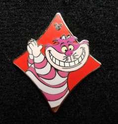 Cheshire Cat Diamond