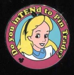 Alice In Wonderland 'TEN' Collection (Alice)