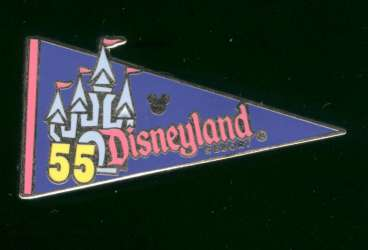 '55 Pennant Collection
