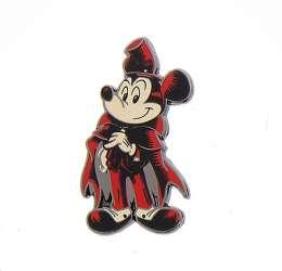 2017 Mickey & Friends Halloween Pin Set