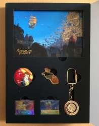 Lilo & Stitch / Treasure Planet