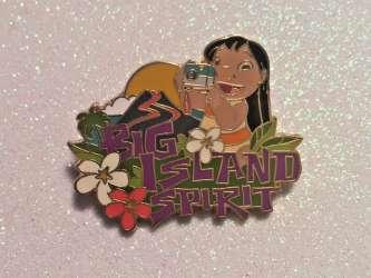 Lilo - Big Island Spirit