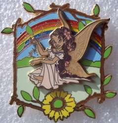 Disney Fairy Nature Series