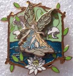 Disney Fairy Nature Series-Rani