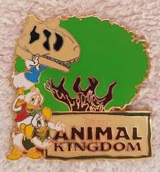 Animal Kingdom Tree of Life Mystery Collection