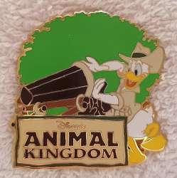 Animal kingdom tree of life Donald Duck