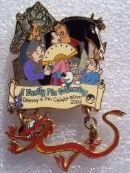 Fa Family / Mulan