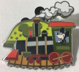 Disneyland Mystery Collection: Train
