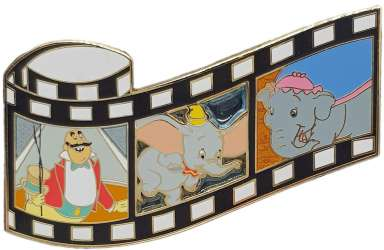Dumbo (Surprise)