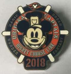 Disney Cruise line - Logo 2018
