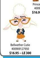 Bellweather