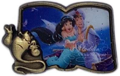 Aladdin Only