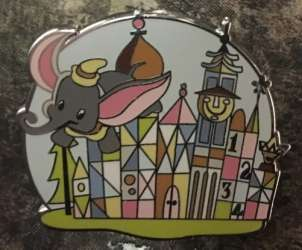 Disneyland Mystery Collection: Small World