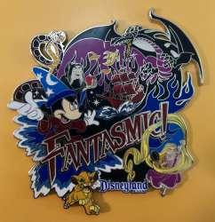25th anniversary of Fantasmic