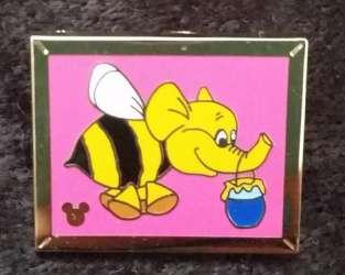 Heffalump Bee