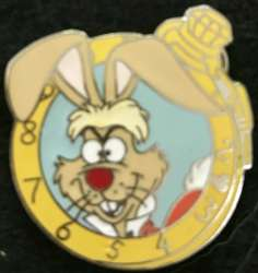 March Hare Stopwatch