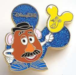 Mr Potatohead