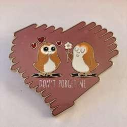 Don't Porget Me