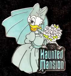 Daisy (Haunted Mansion) ONLY