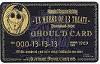 Ghoul'd Card