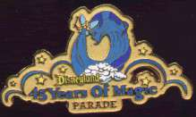 45 Years of Magic