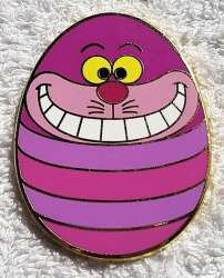 Alice in Wonderland Easter Eggs